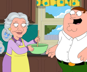Family Guy: Watch Season 12 Episode 13 Online
