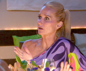 The Real Housewives of Beverly Hills Review: Lisa Bashing Pt. 2