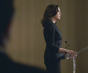 The Good Wife: Watch Season 5 Episode 14 Online