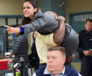 Brooklyn Nine-Nine Review: Cantaloupe Time!
