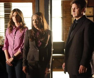 Castle Sneak Preview: Sisterly Secrets
