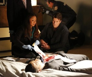 Castle: Watch Season 6 Episode 19 Online