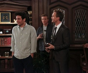 How I Met Your Mother: Watch Season 9 Episode 20 Online