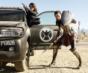 Agents of SHIELD: Watch Season 1 Episode 15 Online