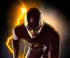 The Flash in Full: First Look!