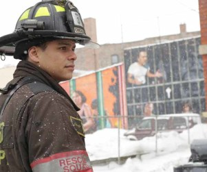 Chicago FIre: Watch Season 2 Episode 16 Online