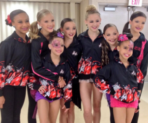 Dance Moms Recap: Who's That Girl?