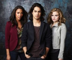 Twisted: Watch Season 1 Episode 16 Online