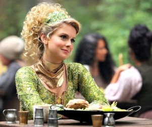 Rose McIver Cast as Female Lead in The CW's iZombie