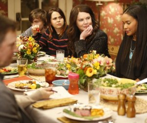 Parenthood Review: Happy Chaos