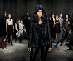 Orphan Black: Renewed for Season 3!