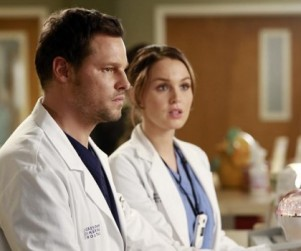 Grey's Anatomy Signs Quartet of Regulars to New Contracts