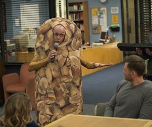 Community: Watch Season 5 Episode 9 Online