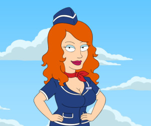 American Dad: Watch Season 10 Episode 12 Online
