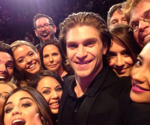 Pretty Little Liars at PaleyFest: A Pilot Flashback, An Ezra Twist and Much More
