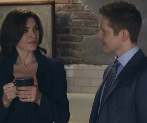 The Good Wife: Watch Season 5 Episode 15 Online
