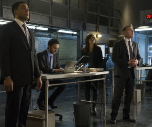 The Blacklist Photo Preview: Hunting a Crime Lord