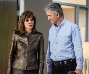 Dallas Review: Us Against the World