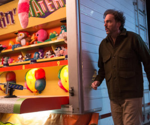 Grimm Review: The Ringmaster