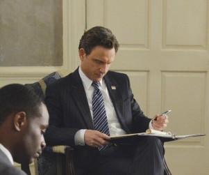 Scandal Review: A Family Affair