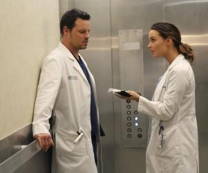 Grey's Anatomy Review: Sick Day
