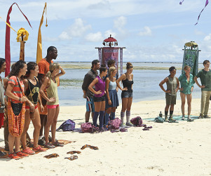 Survivor: Watch Season 28 Episode 4 Online