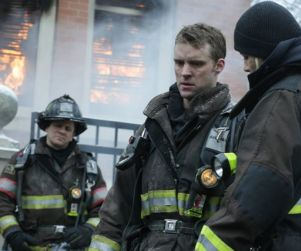 "Chicago Fire Season 3 Premiere to Kill Off ""Main Character"""