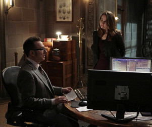 Person of Interest: Watch Season 3 Episode 17 Online