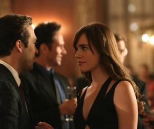 Revenge Review: Know When to Hold 'Em