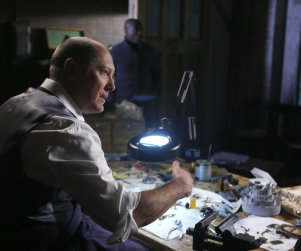 The Blacklist Review: Liz Knows