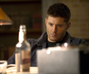 Supernatural Photo Preview: The Feud Continues