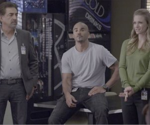 Criminal Minds: Watch Season 9 Episode 19 Online