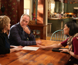 Parenthood: Watch Season 5 Episode 18 Online