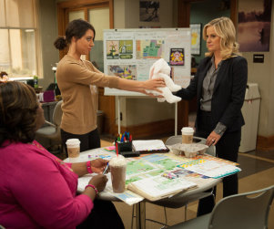 Parks and Recreation: Watch Season 6 Episode 17 Online