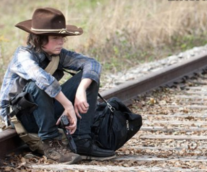 "The Walking Dead Photo Gallery: ""Us"""