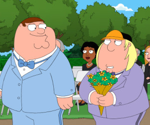 Family Guy: Watch Season 12 Episode 14 Online