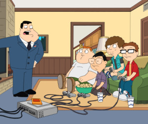 American Dad: Watch Season 10 Episode 13 Online