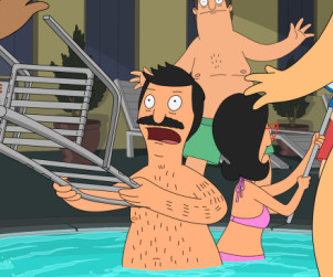 Bob's Burgers: Watch Season 4 Episode 14 Online