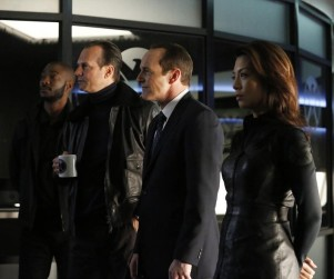 Agents of S.H.I.E.L.D. Review: Who is the Clairvoyant?