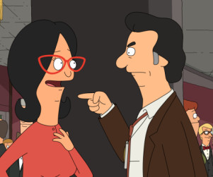 Bob's Burgers: Watch Season 4 Episode 16 Online
