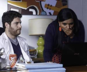 TV Ratings Report: Mindy Returns Down, CBS Wins