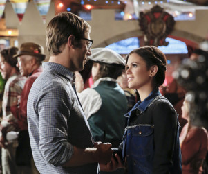 Hart of Dixie Review: Heartbreak Ridge