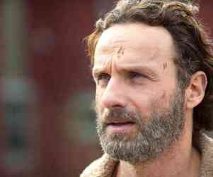 The Walking Dead Season 4 Finale: What Will Rick Do?