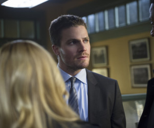 Arrow: Watch Season 2 Episode 18 Online
