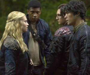 The 100: Watch Season 1 Episode 2 Online