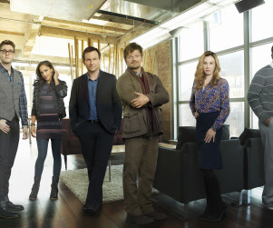 Mind Games: Canceled by ABC