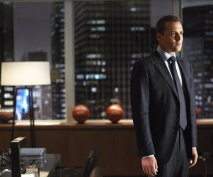 Suits Review: The Real Gamble