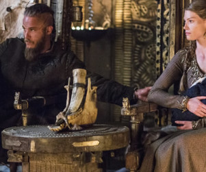 Vikings: Watch Season 2 Episode 5 Online