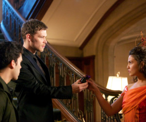 The Originals Review: Catching Fire