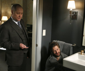 The Blacklist Review: In Sickness and In Health